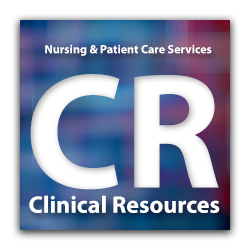 N & PCS Clinical Resources